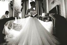 dream wedding plans