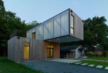 Visutá architektura