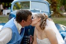Wedding stuff I ♡ / by Tonya Lange