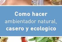 ambientador natural