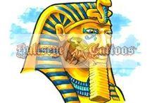 Egyptain Tattoos