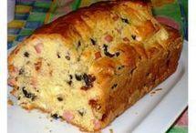 Κέικ και Ρολά