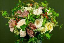 My kinda bouquets