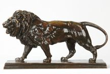 Early Bronzes - 19th century