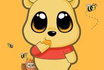 winny pooh