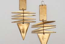intro to jewelry workshop / inspiration for class projects