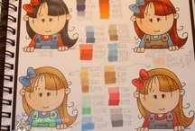 All about Copic