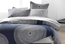 Modern Bedding / See all modern bedding at http://www.beddingstyle.com/prodcat/modern-bedding.asp