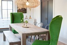 Eating/Dining Rooms