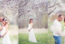 Fotos von Schwangeren