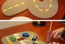 Room decoration for kids