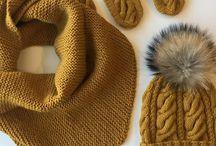 Шапки,шарфы,варежки,перчатки❄