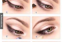 Make-Up First