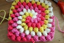 Crochet / by Karen Charles
