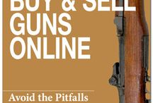 Buying and Selling Guns