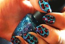 Nails! / by Kayla Lycklama