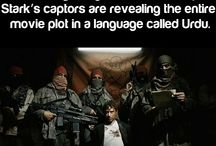 Language / Different languages and the funny things they do