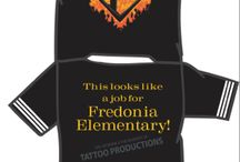 Elementary School Shirts