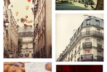 Paris / by Layal Chemaitelly