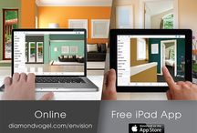 Design Tools / Use our color tools to find the perfect solution to your interior or exterior project