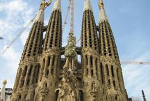 Spain/Espanja: Barcelona