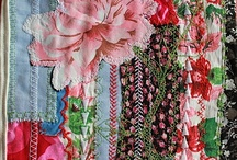 Carnets textiles