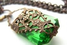 jewelry / by Budi Saraswati