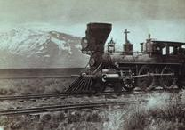 The Joining of the Rails: The Transcontinental Railroad / by Gilder Lehrman Institute
