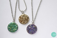Jewellery / Beautiful jewellery and tutorials