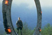 Tähtiportti - Stargate