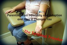 Parenting After Infertility / After eleven years in the infertile trenches, we've made it to the other side.