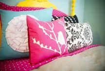 Decorating-girls room