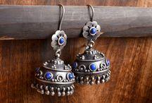 Silver ornamental