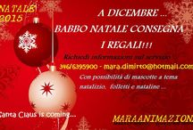 babbo natale express