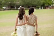 Double Wedding Ideas