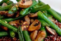 De Aziatische keuken / Proef de kleurrijke, smaakvolle, gevarieerde, verse en gezonde keuken van Azië.