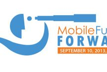 MOBILE TRAVEL  / Mobile is the future and the future is now..