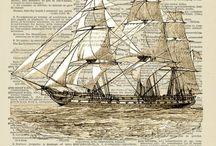 transfer hajó