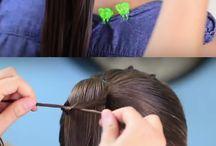 Детские причёски