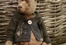 Teddy's der Welt