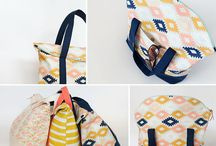Bag Patterns / Great patterns and tutorials for bag making