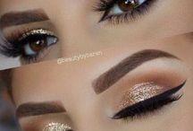 >>Makeup Tricks<<
