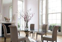 Formal Dining Room Sets by Elle