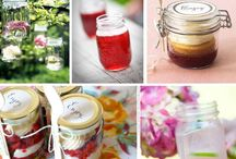 Mason Jars / by Nikki Monet