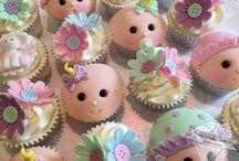 Cuisine : Gâteaux et cupcakes