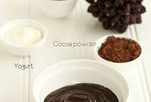 Kakaowa piękność