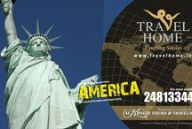 Our Travel Destinations / Our Travel Destinations - Totally Customized by you!