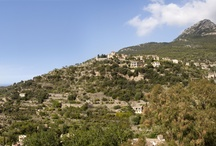 HOTEL ES MOLI (Deia-Mallorca)