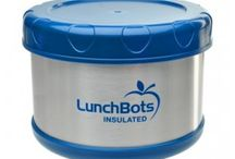 Lunchbots at rpKids.ca / Lunchbots stainless steel bento and insulated containers.  Available in Canada and #yyc at rpKids.ca