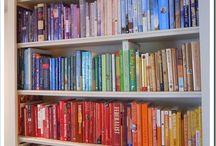 Organization . Storage